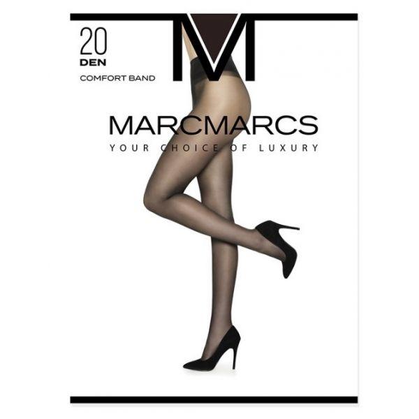 20 denier panty comfort | Marcmarcs | sokken-online.nl