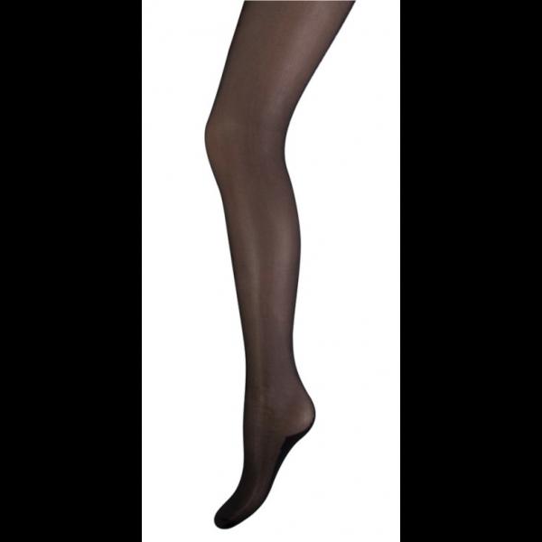 20 denier panty met glitter naad  naadpanty marianne sokken-online