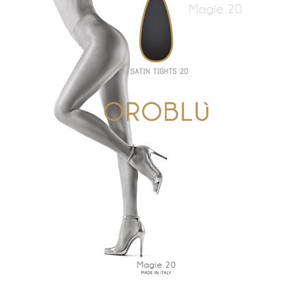 Magie 20 tights