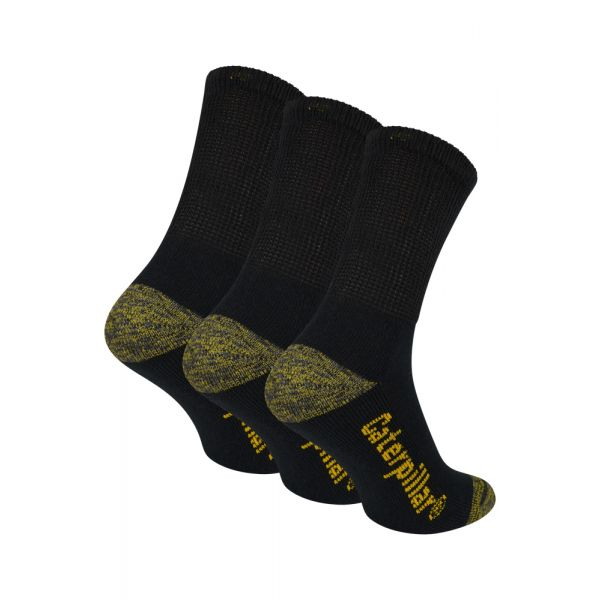 CAT Diabetic work socks   Caterpillar   sokken-online.nl