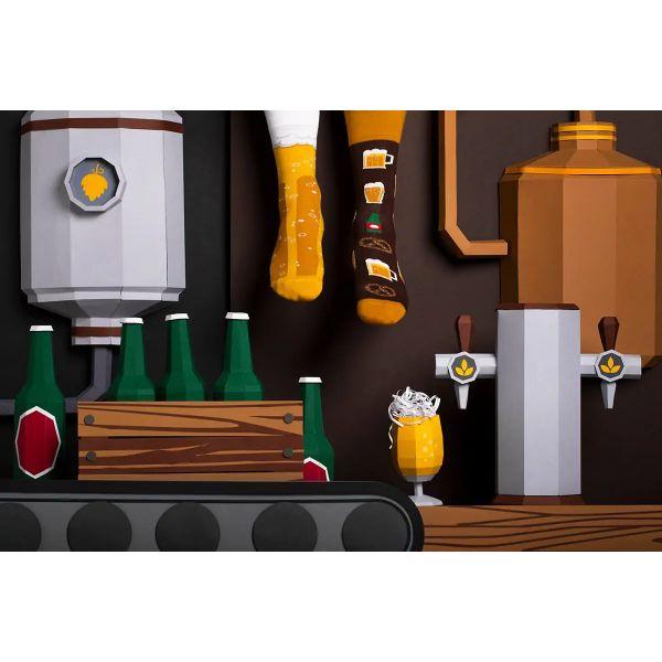 Many Mornings Craft Beer | Sokken-online.nl