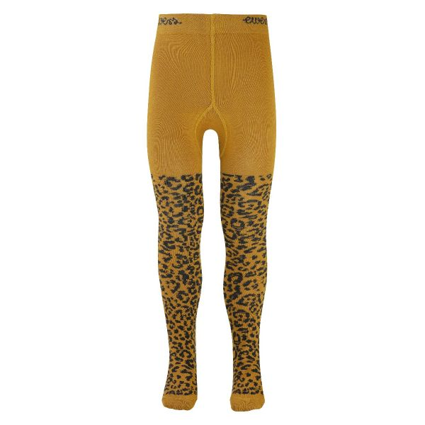 ewers | katoenen kinder maillot met panter print | SOKKEN-ONLINE.NL