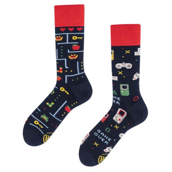 Game Over sokken