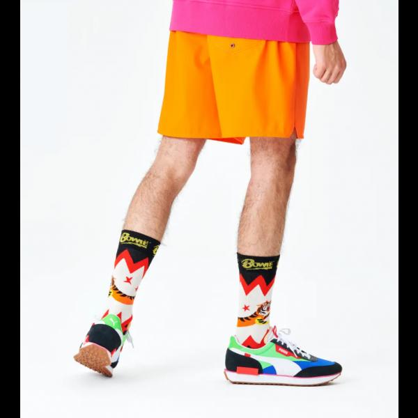 Electric Tiger sokken