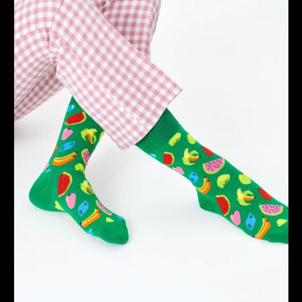 Fruit sokken