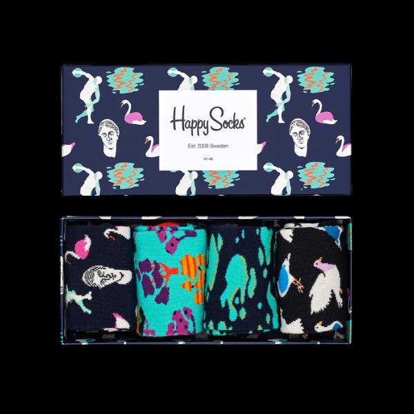 DAY IN THE PARK GIFT BOX | Happy socks