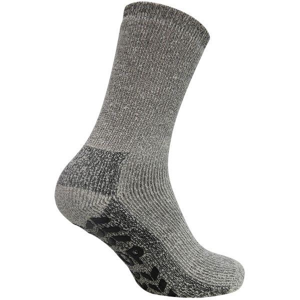 S4 merino wollen sokken met antislip