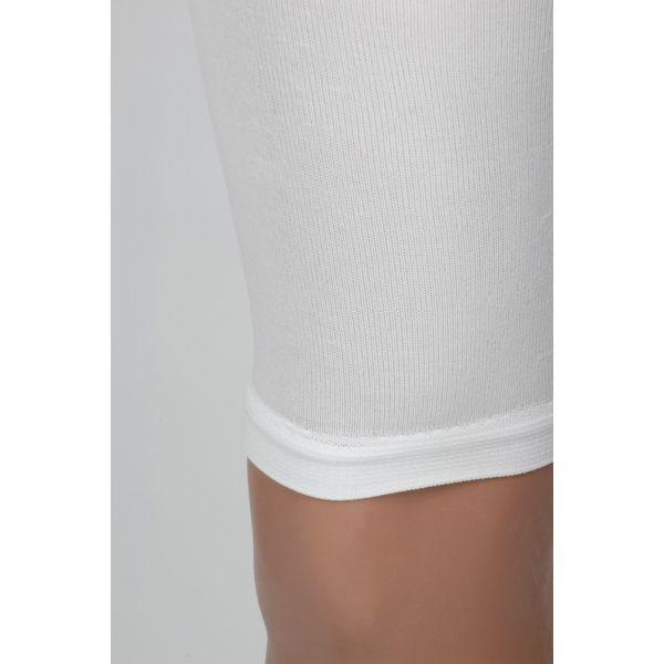 Short Legging van Microfiber