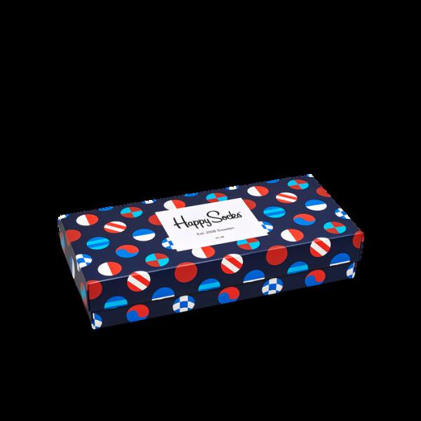 NAVY GIFT BOX