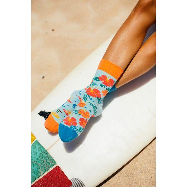 Aloha Vibes sokken