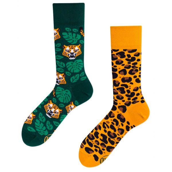 El Leopardo sokken| many mornings