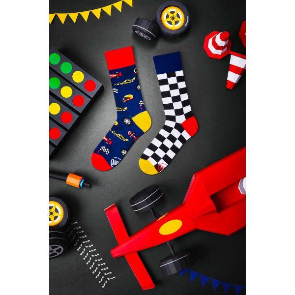 Formula Racing sokken