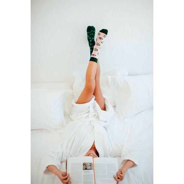 Green Avokado sokken