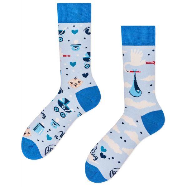 Its A Boy sokken