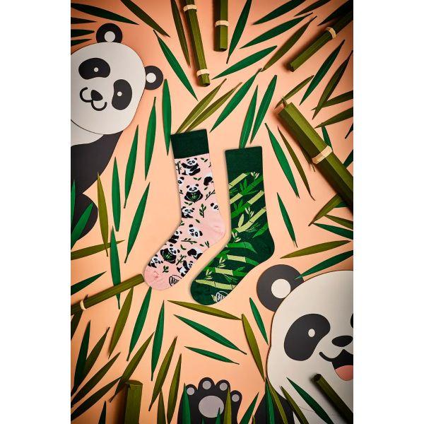 Sweet Panda sokken