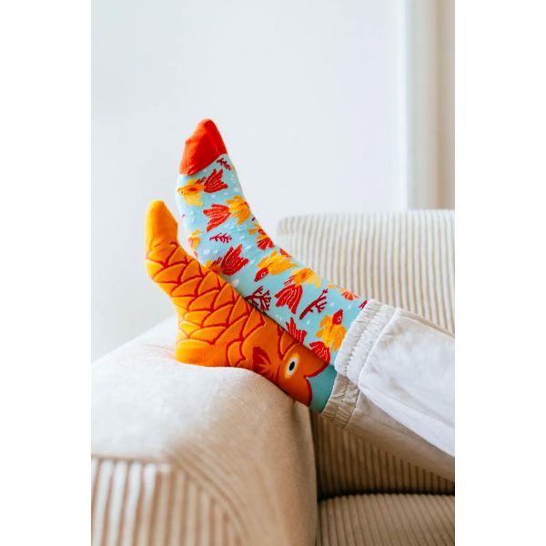 Many Mornings | sokken-online.nl