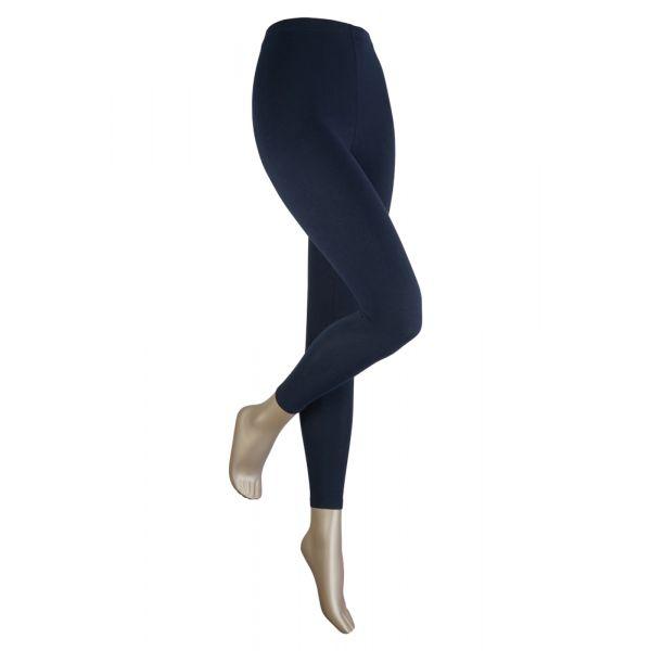 katoenen legging | lange legging | Sarlini