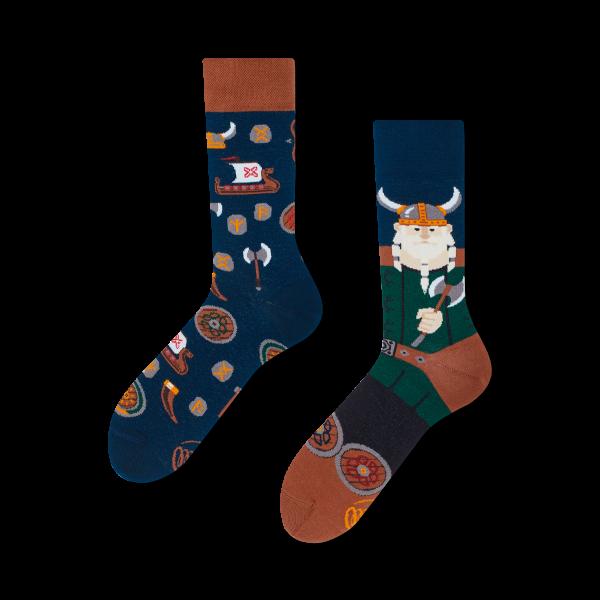 Ragna sokken
