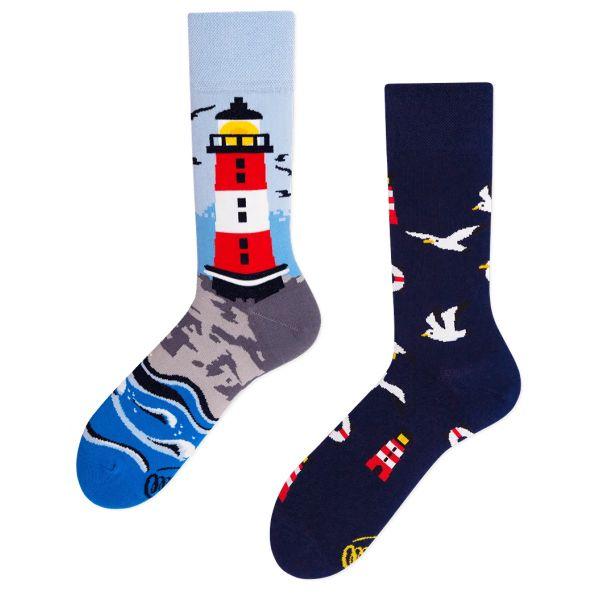 Nordic Lighthouse sokken