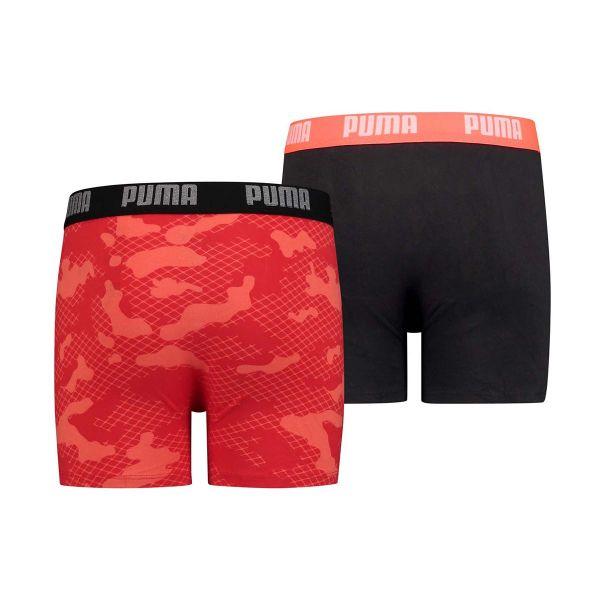 Jongens boxershorts 2-pack