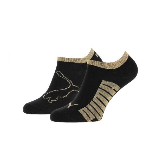puma Sneaker glitter 2 pack   sokken online