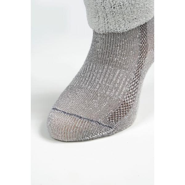 Merino wollen baby sokken