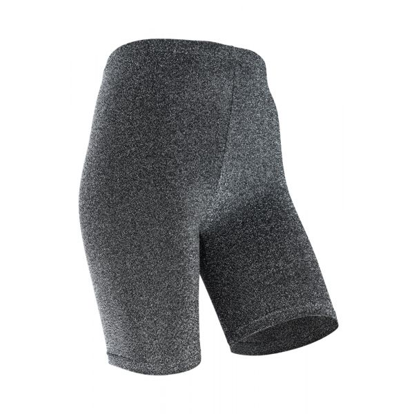 short legging lurex | Sarlini | Sokken-online.nl