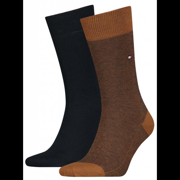 Tommy Hilfiger heren sokken | sokken-online.nl