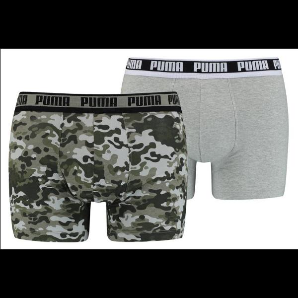 Puma herenboxers   2-Pack   SOKKEN-ONLINE.NL