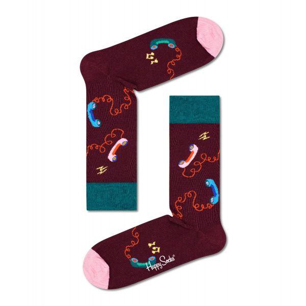 Stay In Touch Sock sokken-online.nl happy socks