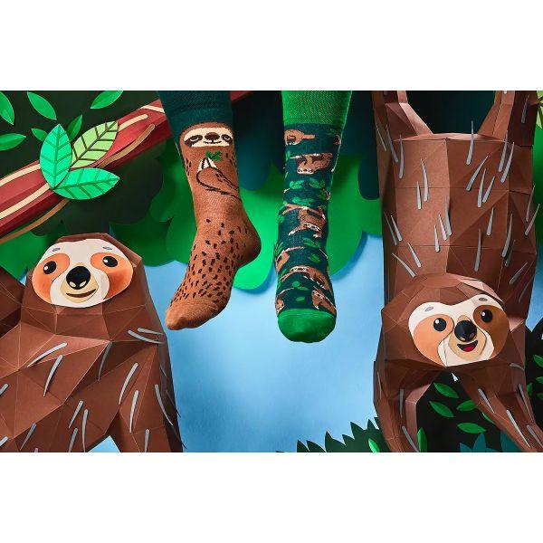 Sloth Life sokken