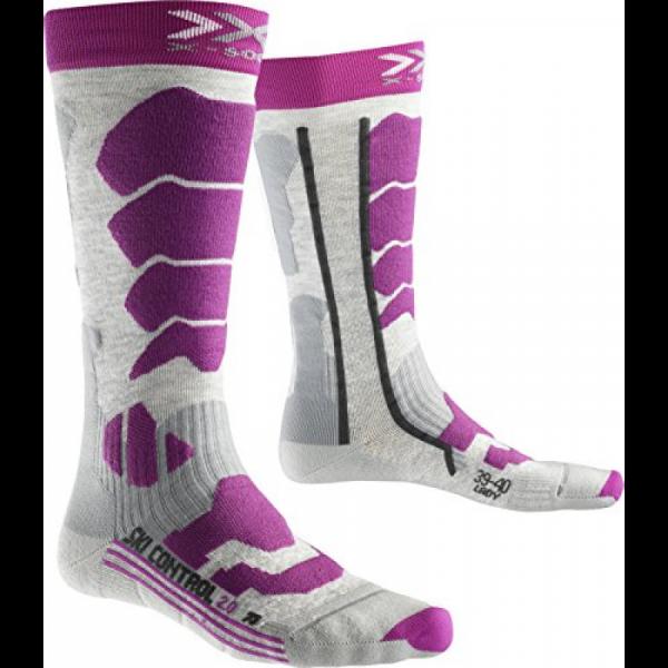 skisokken   X-socks   sokken-online