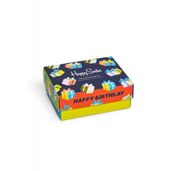 Happy Birthday giftbox 2-pack