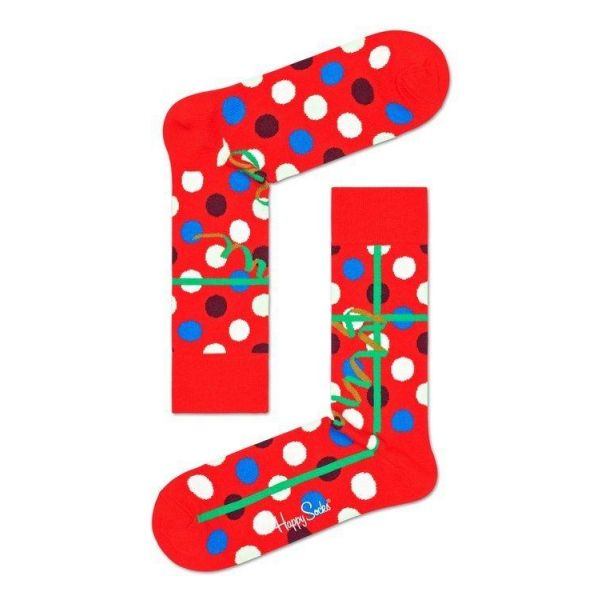 Happy Holidays Giftbox 3-Pack