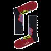 Double Clown sokken | happy socks | sokken-online | 7333102433333