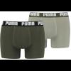Puma boxershorts| 2-Pack | sokken-online.nl