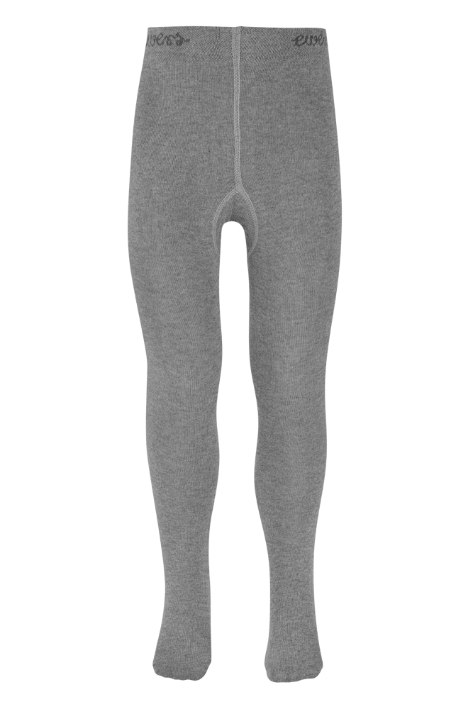 Kindermaillot van katoen-134/146-Sweater grey melee