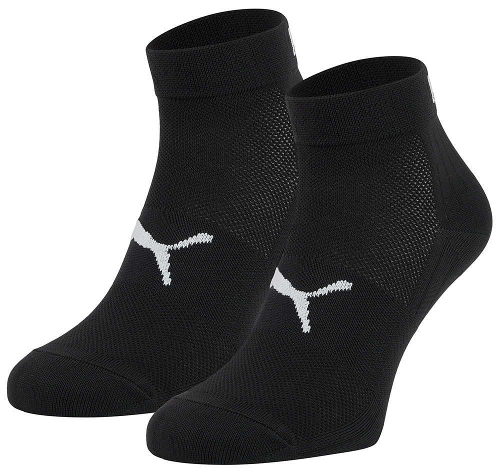 Halfhoge sokken performance pro-39/42-Black