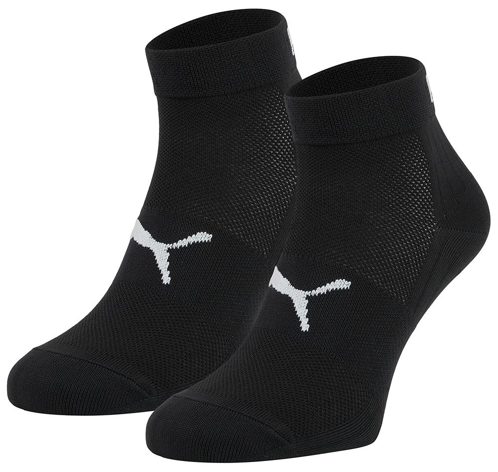 Halfhoge sokken performance pro-43/46-Black
