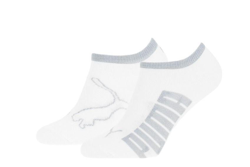 Sneaker glitter 2 pack-35/38-Silver