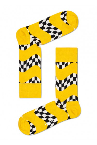 Happy socks race sokken-41/46
