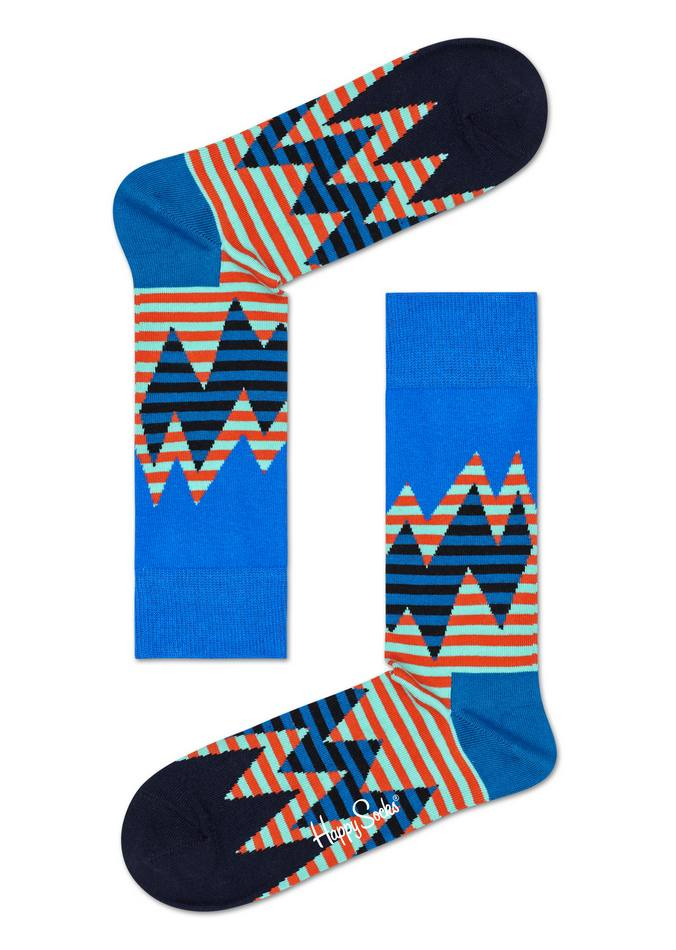 Happy socks Stripe Reef