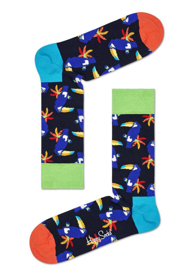 Happy Socks Toucan