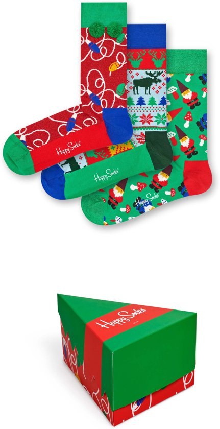 Happy socks Holiday Gift Box-41/46